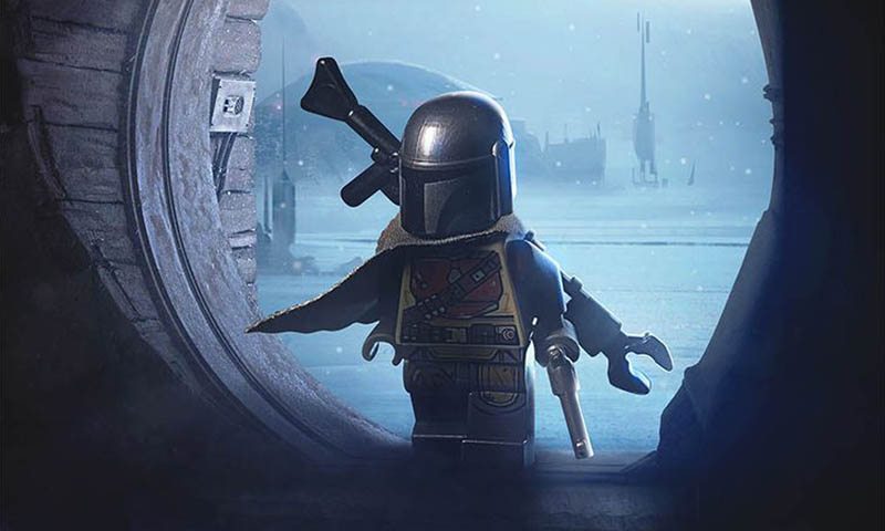 Will the Mandalorian Return With These Rumored 2021 LEGO Star Wars Sets?