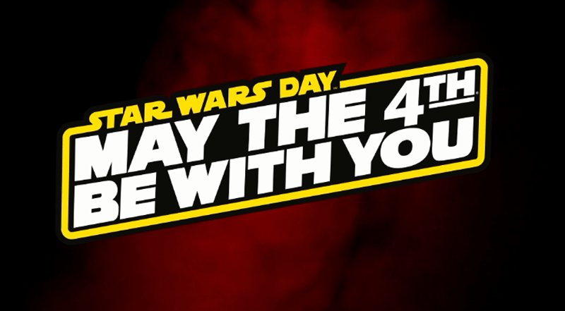 Just a Few Hours Left for This Year's LEGO Star Wars May the 4th Promos