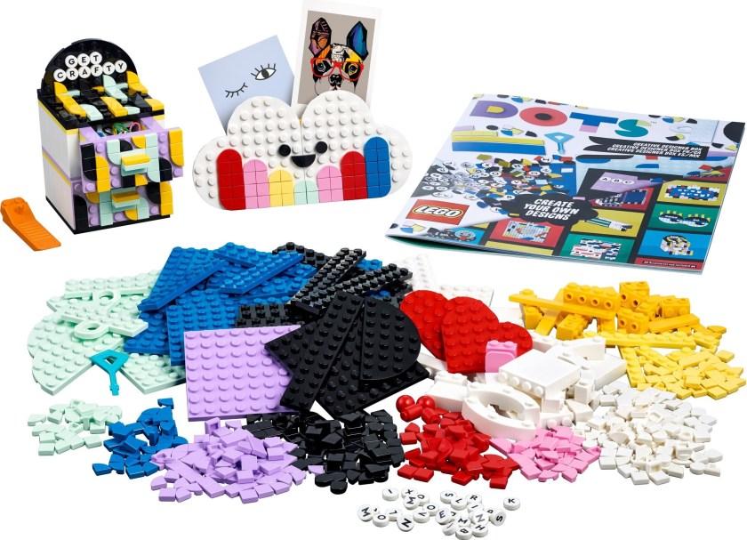 LEGO DOTS Summer 2021