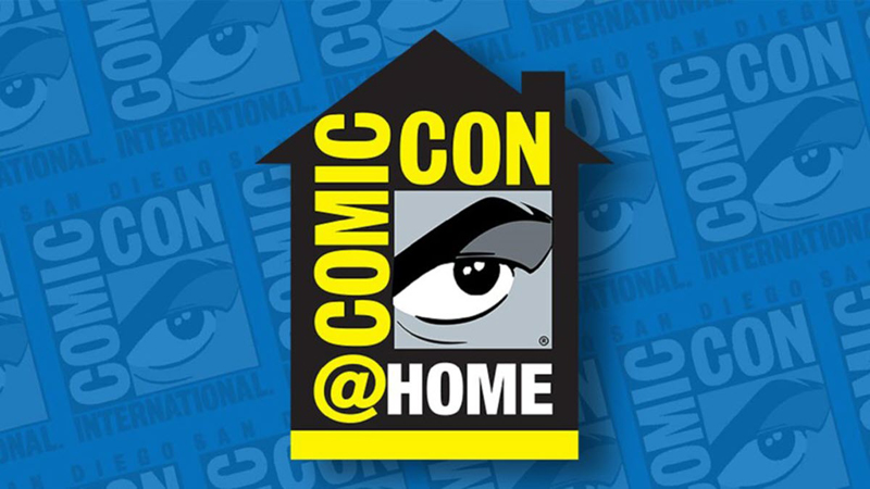The LEGO Group to Join San Diego Comic-Con@Home 2021