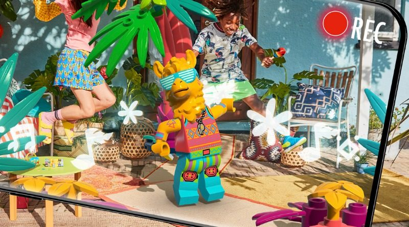 Is LEGO Vidiyo Going on a Very Long Break?