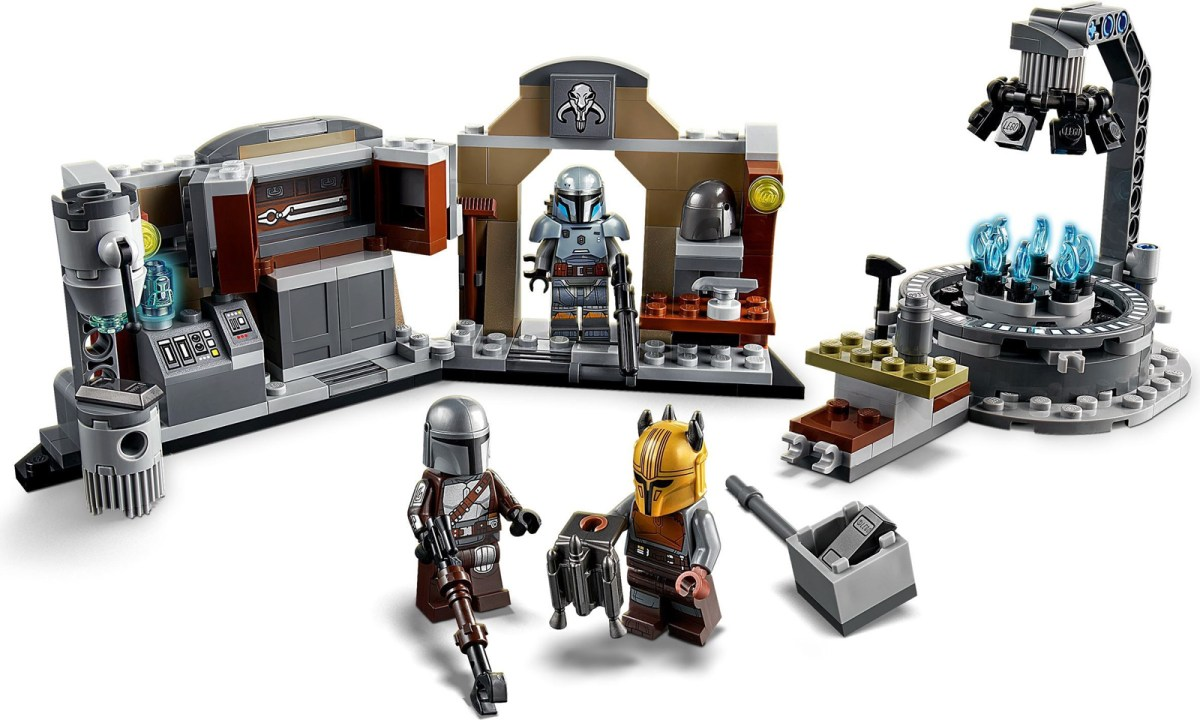 New LEGO Sets and Minifigures Releasing this September 1st