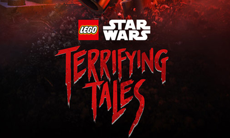 LEGO Star Wars Terrifying Tales Coming to Disney+ This October