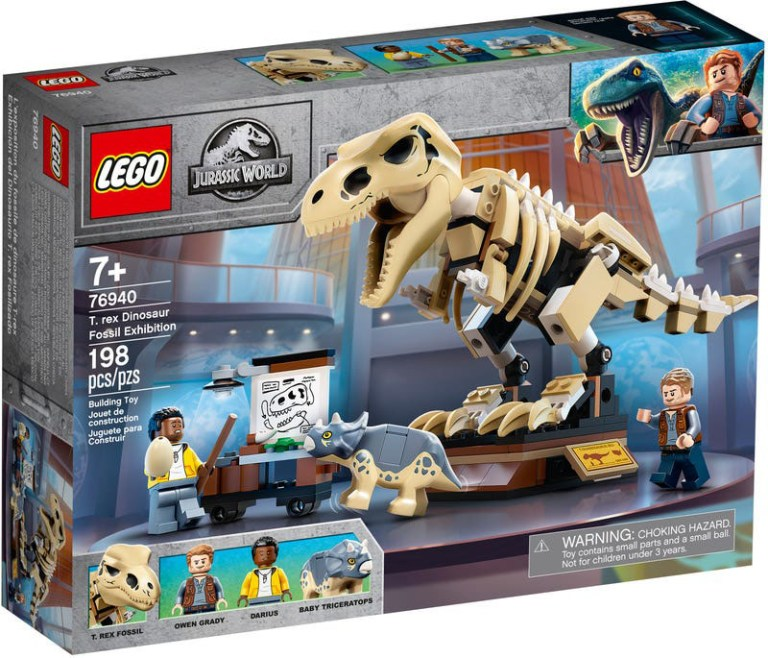 New LEGO Sets