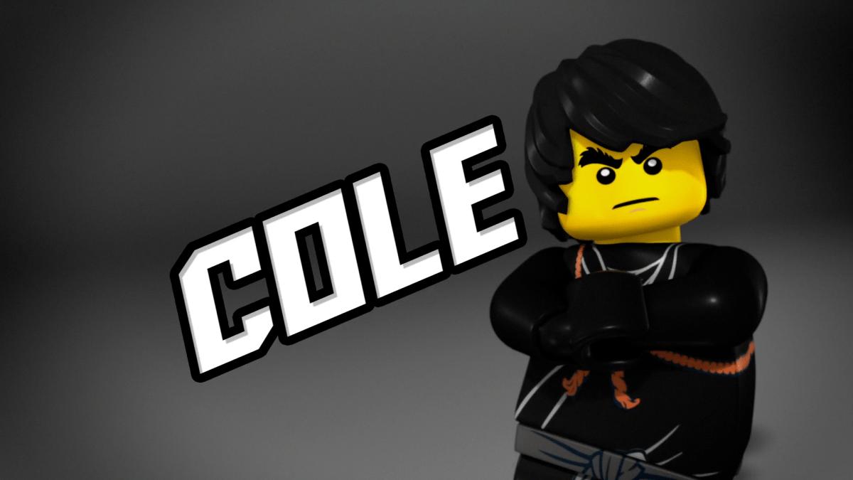 """Ninjago"" Series Recasts Cole for 2022"