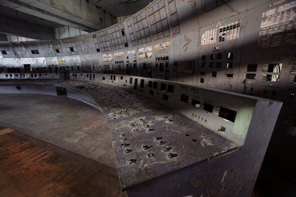 Fukushima  Vita da AFOL