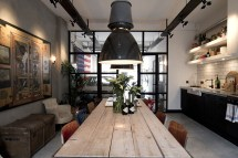 Garage Loft - Bricks Studio