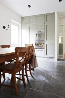 Dutch Family Home - Bricks Studio