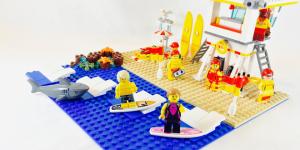 Surf Rescue - LEGO Ideas
