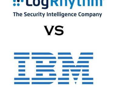 SIEM Software Comparison: LogRhythm vs. IBM QRadar