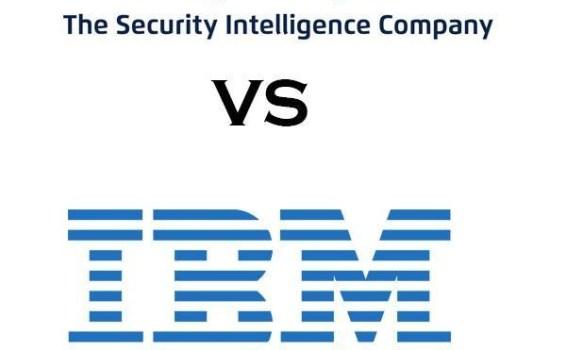 SIEM Software Comparison: LogRhythm vs. IBM QRadar