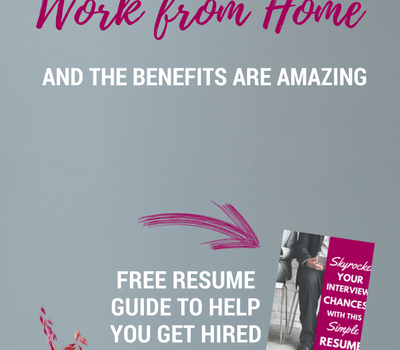 These Companies Want You To Work From Home Full Time. And The Benefits Are Amazing.