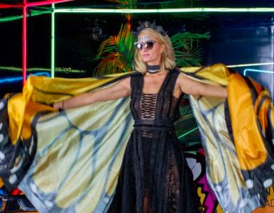 Coachella 2018 Marketing: Poppy Nightclub Partners with BMW i & Kylie Cosmetics for Star-Studded Party