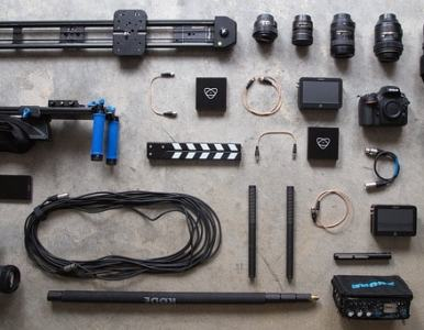How to get started as a freelance videographer