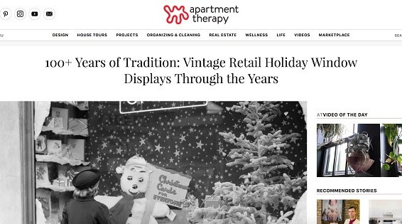 How to decorate your eCommerce shop for the winter holidays
