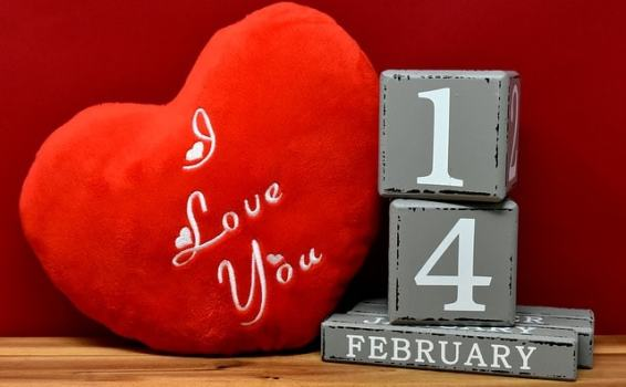 Now's the time to start marketing for Valentine's Day sales