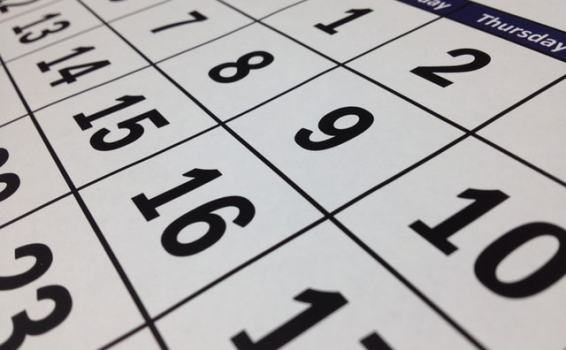 2019 tax calendar for small business owners