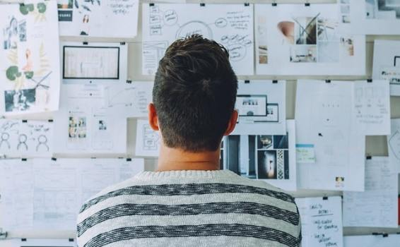 How to start a project: Getting started with getting started