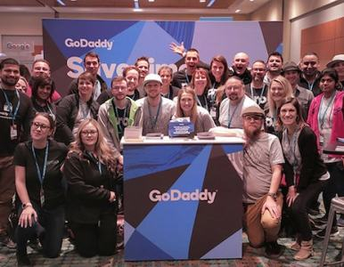 WordCamps & the WordPress community