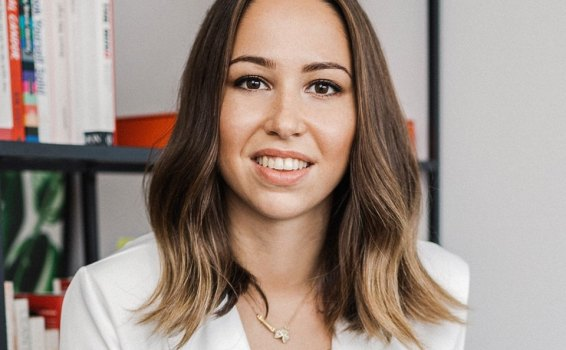 Episode 78 – How to Use Visuals to Influence Shopping Behavior with Joana Galvao