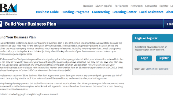 8 best business plan templates (and what to include in your own)