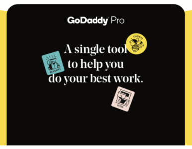 GoDaddy Pro at WordCamp US 2019