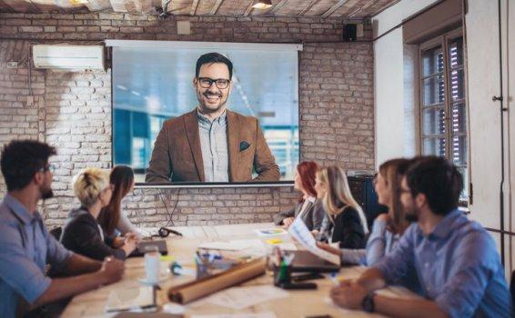 Microsoft remote work trends report: meetings impacted by the coronavirus