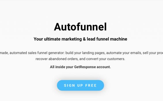 The Big Bad List of ClickFunnels Alternatives