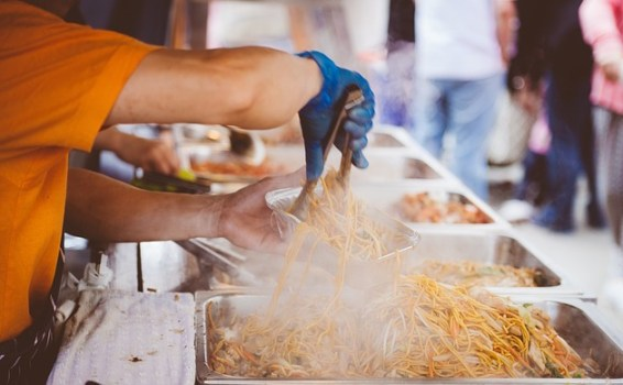 Is your restaurant ready to offer food for delivery?