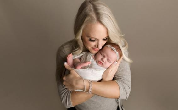 15 tips to balance your business with a new baby