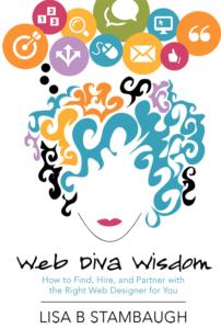 Lisa Stambaugh: Expert guidance, website design and a lot more