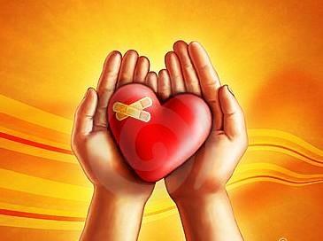 Healing Broken Relationship