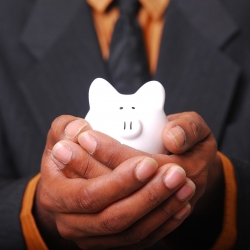Giving CEOs financial incentives seems to damage long-term profitability