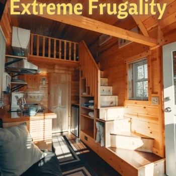 FIRE Misconceptions #1 Extreme Frugality