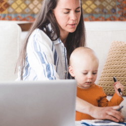 Working from home experience boosts demands for hybrid working