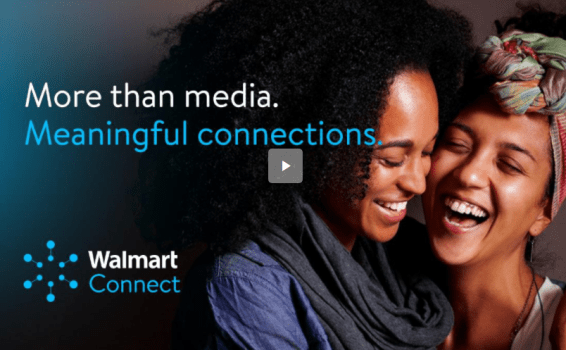 Self Service Advertising – Walmart, Hulu – Chasing Small Businesses
