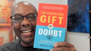 Three New Books To Check Out – Doubt, Success and Mindset