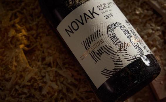 40 Elegant Wine Label Design Examples for Inspiration