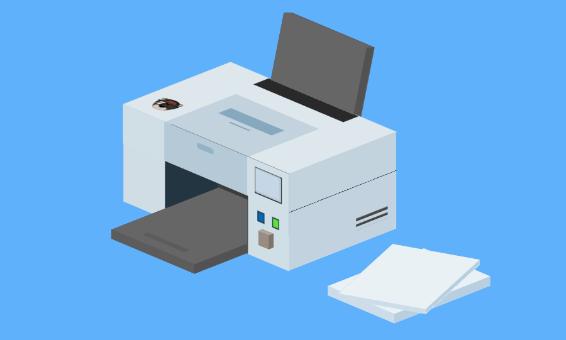 Create a 3D CSS Printer that Actually Prints!