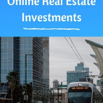 Diversifying with Online Real Estate Investments