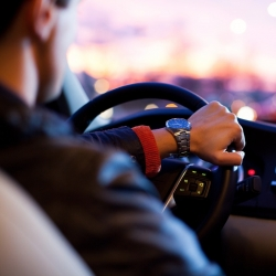 Work factors that make the drive home more dangerous