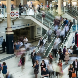 One fifth of UK workers do not intend to commute again post pandemic