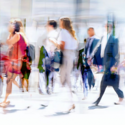 Purpose, responsible business and diversity key priorities for companies