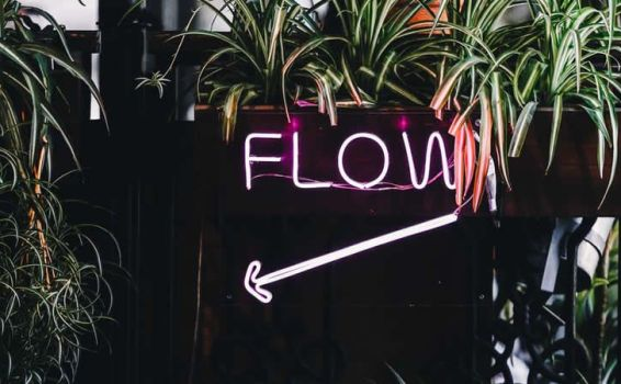 Tips for Finding Flow in Your Creative Process
