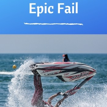 Early Retirement Epic Fail