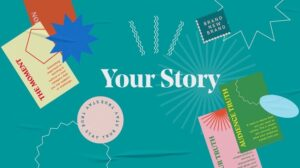 How to find your brand's story and share it with the world with GoDaddy Studio