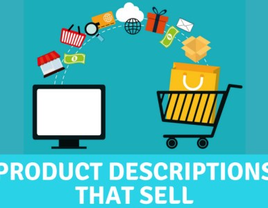 How to write product descriptions that tell a story