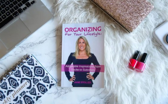 Meet Jane Stoller: Founder of Organizing For Your Lifestyle
