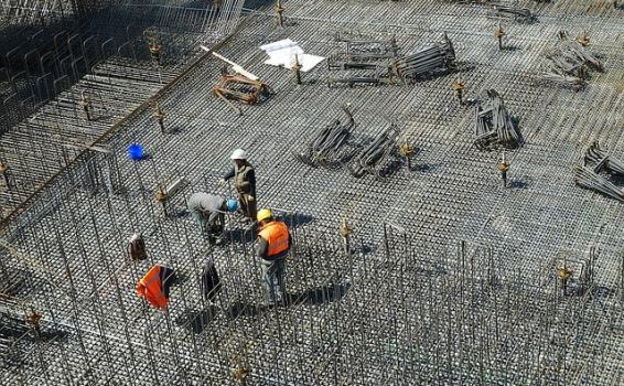 Applications of virtual reality in construction