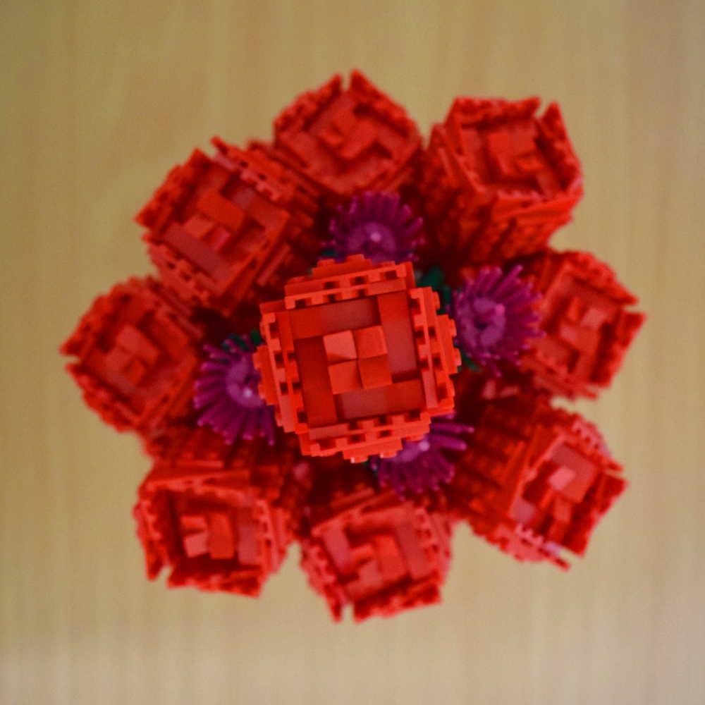 Brick Twist - LEGO Designs by Mark